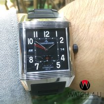 Jaeger-LeCoultre Jaeger Lecoultre Reverso Squdra GMT 230.8.77...