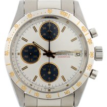 Eberhard & Co. Eberhard Chronographe Champion ref. 31022/10