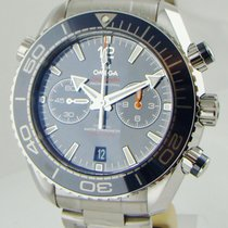 Omega Planet Ocean 600 M Omega Co-Axial Master inkl 19% MWST