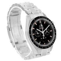 Omega Speedmaster Professional Racing Steel Mens Watch 3552.59.00