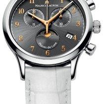 Maurice Lacroix Les Classiques Phase De Lune Chronographe...