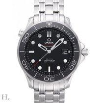 歐米茄 (Omega) Seamaster 300 M Chronometer