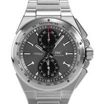 IWC Schaffhausen IW378508 Ingenieur Chronograph Racer Ardoise...