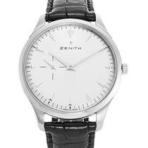 Zenith Watch Class 03.2010.681/01.C493