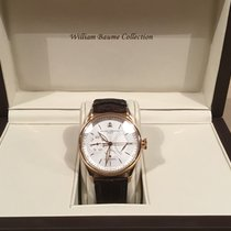 Baume & Mercier William Baume Limited Edition
