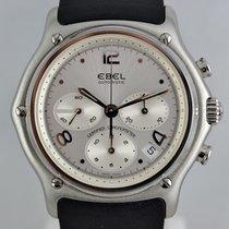 Ebel Chronograph Le Modulor