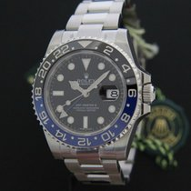Rolex GMT Master II BLNR NEW