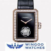 Chanel PREMIÈRE TOURBILLON VOLANT Ref. H4933