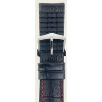 Hirsch Performance George schwarz 0925128052-2-22 22mm