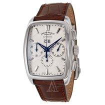 Armand Nicolet Men's TM7 Big Date & Chronograph Watch