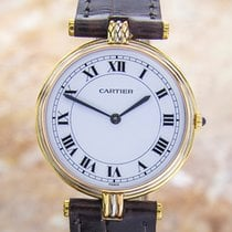 Cartier MEN'S OR UNISEX SOLID 18K GOLD TRINITY