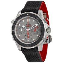 Omega Seamaster Diver 300 Co-Axial Chronograph
