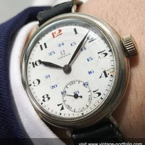 Omega Amazing Omega watch from the first wold war ww1 wk1