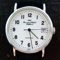 IWC Schaffhausen PORTOFINO 3513 Hochfeine Automatik Armbanduhr