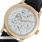 Jaeger-LeCoultre Master Eight 8 Day Perpetual 146.2.26.S Rosegold