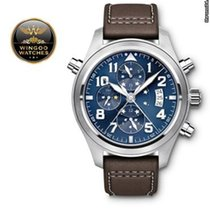 IWC - PILOT'S WATCH DOUBLE CHRONOGRAPH LE PETIT PRINCE