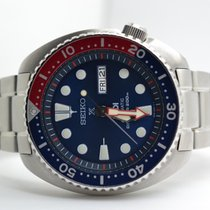 Seiko Prospex PADI SRPA21K1 Divers 200m Special Edition