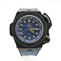 Hublot King Power Oceanographic