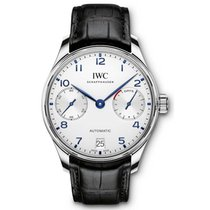 IWC Portuguese IW500705