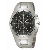Seiko Uhren Herrenchronograph Titan SND419P1