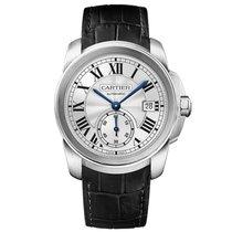 Cartier Calibre Automatic Mens Watch Ref WSCA0003