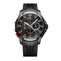 Chopard Classic Racing Superfast Split Seconds Ref 168542-3001