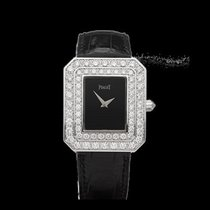 Piaget LimeLight Original Diamonds 18k White Gold Ladies 81165