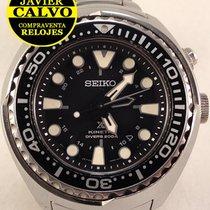 Seiko Prospex Divers GMT Kinetic