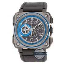 Bell & Ross BR-X1 Hyperstellar Limited Edition BR-X1-Hypte...