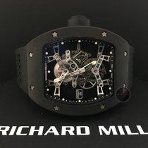 理查德•米勒 (Richard Mille) RM27 RAFAEL NADAL TOURBILLON RM027