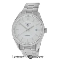 TAG Heuer Carrera WV211A-0 Steel Date Automatic