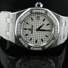 Audemars Piguet Royal Oak Ref. 67601st Brillanti