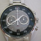 TAG Heuer Calibre 36 Chronograph Flyback
