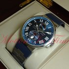 Ulysse Nardin Maxi Marine Chronometer 43mm Stainless St...