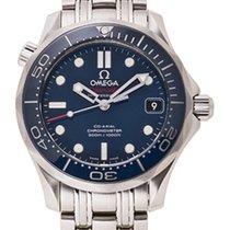 Omega Diver Seamaster 300 M Chronometer ,Ref. 212.30.36.20.03.001