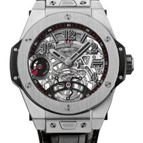 Hublot Big Bang Tourbillon Power Reserve 5 Days Titanium 45mm