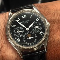 Patek Philippe 5038WG with Black dial