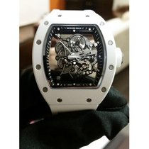 Richard Mille [NEW ARRIVAL] RM 055 Bubba Watson White (Retail:...
