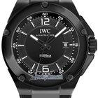 IWC Ingenieur Automatic AMG Black Ceramic 46mm Mens Watch