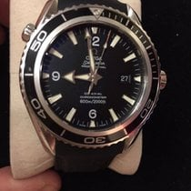 Omega Seamaster Planet Ocean XL 45.5mm Co Axial