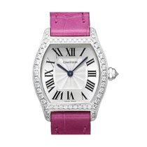 Cartier - Tortue Kleines Modell, Ref. WA501007