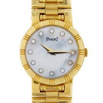 Piaget Dancer 80563K81