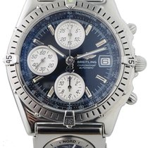Breitling Chronomat UTC Stainless Steel A13050.1 Automatic...