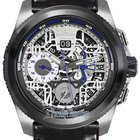 Jaeger-LeCoultre Master Compressor Extreme LAB 2 Mens Watch