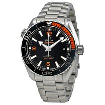 Omega Men's Seamaster Planet Ocean Automatic Watch...