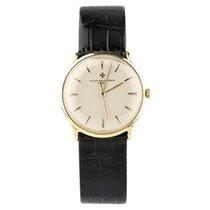 Vacheron Constantin 18k Yellow Gold Hand-Winding Watch w/...