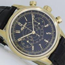 Alpina Pilot Heritage Chronograph