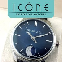 H.Moser & Cie. ENDEAVOUR Perpetual Cal. Moonphase Platinum