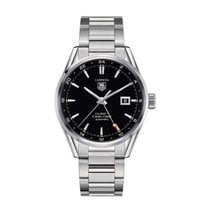 TAG Heuer Carrera 41mm Date GMT Automatic Mens Watch Ref...