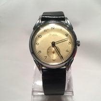 Doxa Anti-Magnetic Art Deco Chronograph